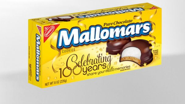 HT Mallomars1 ml 131112 16x9 608 Mallomars Turn 100 With Tons of Fan Support