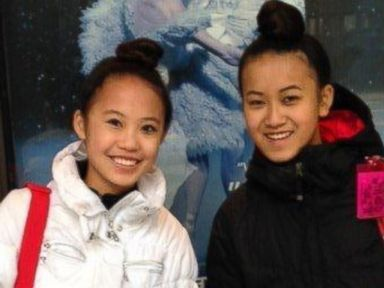 Girls Adopted From Same Chinese Orphanage Now Chicago Neighbors