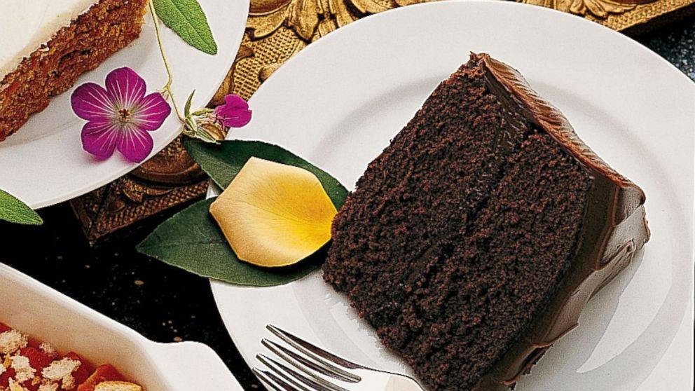 Sauerkraut Chocolate Cake Mix
