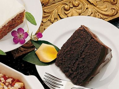 PHOTO: Taste of Homes recipe for Sauerkraut Chocolate Cake.