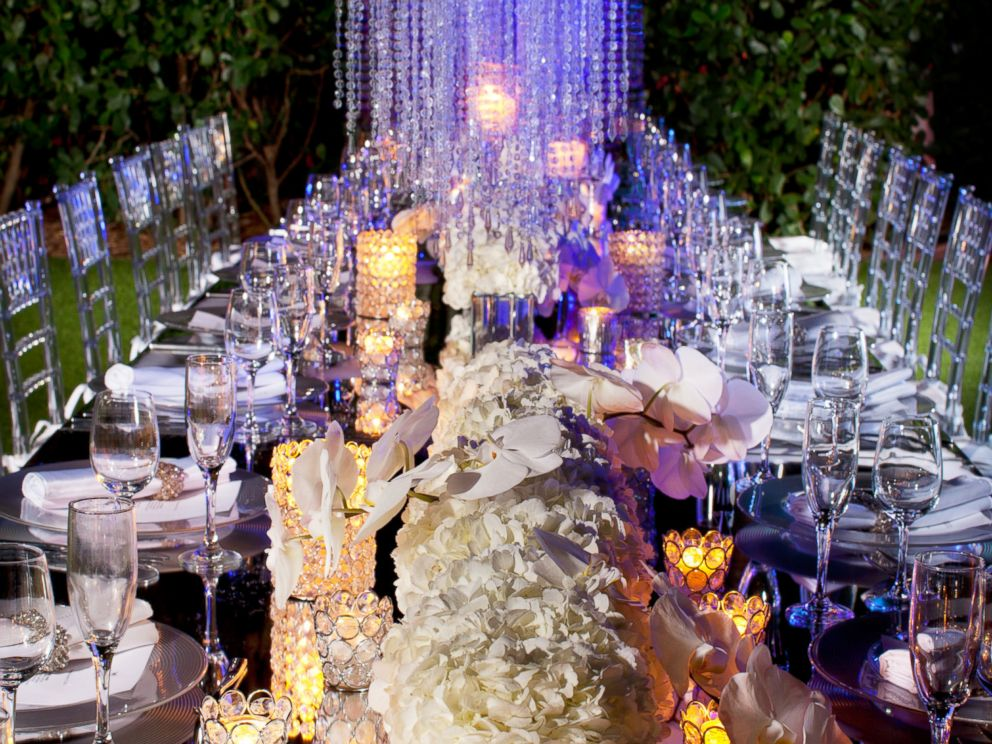 hotel 39 s 39 million dollar wedding 39 costs exactly that abc news