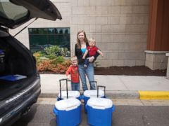 Breast Milk Donation Long Island