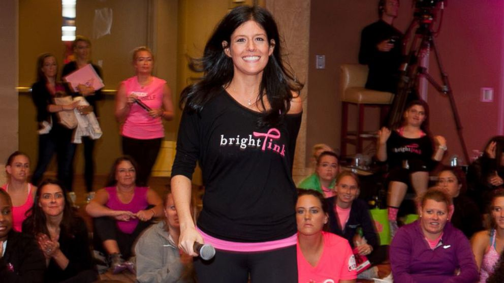 PHOTO: Bright Pink Founder and CEO Lindsay Avner said she plans to have second preventative surgery at 35.