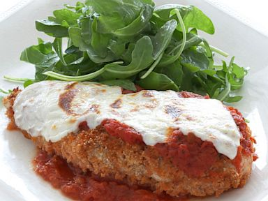 PHOTO: Chicken Parm