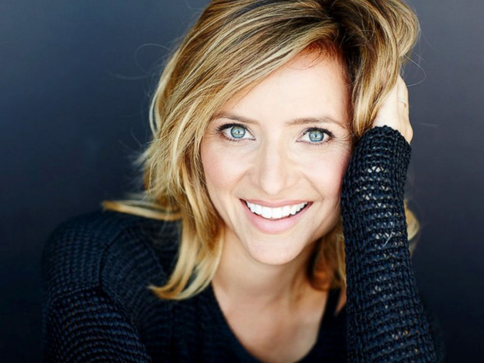 PHOTO: Christine Lakin, now 37, played the role of Alicia Al Lambert on the 90s ABC sitcom Step By Step.