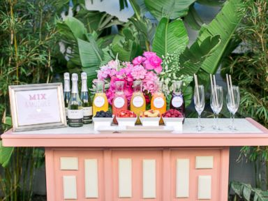 Recipe for Disaster? Serve-Yourself Cocktails at Weddings