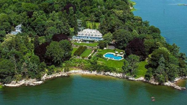 Inside the Most Expensive Home in the US  ABC News