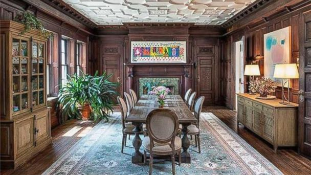 HT copper beech farm 3 jt 140412 16x9 608 Inside the Most Expensive Home in the U.S.