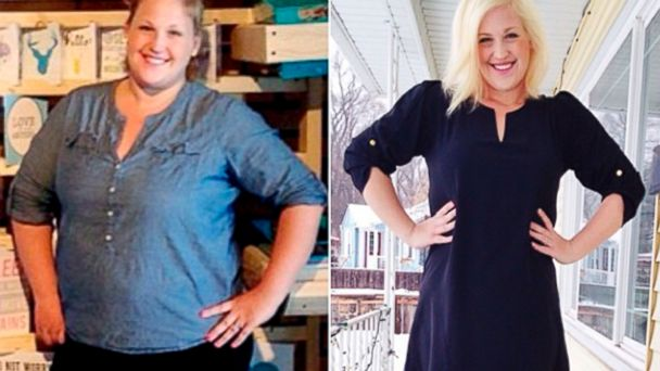 HT diana smith weight loss split sk 140227 16x9 608 Its Surreal, Says Utah Woman Who Lost 100 Pounds in One Year