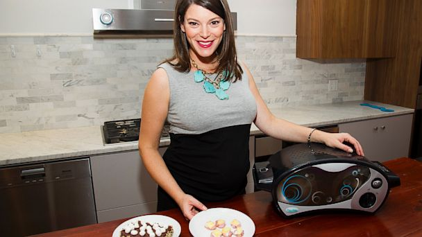 HT easybake 2 hi res tk 131003 16x9 608 Gail Simmons Recalls Favorite Recipes for Easy Bake Ovens 50th Birthday