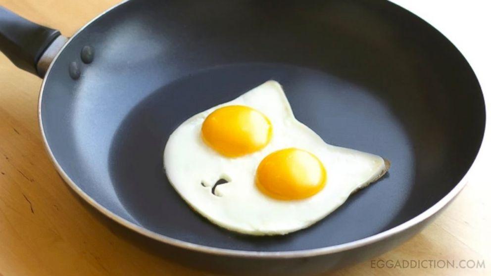 Рецепт как делать омлет с яиц