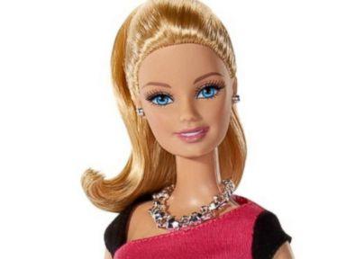 Mattel Debuts 'Entrepreneur Barbie'