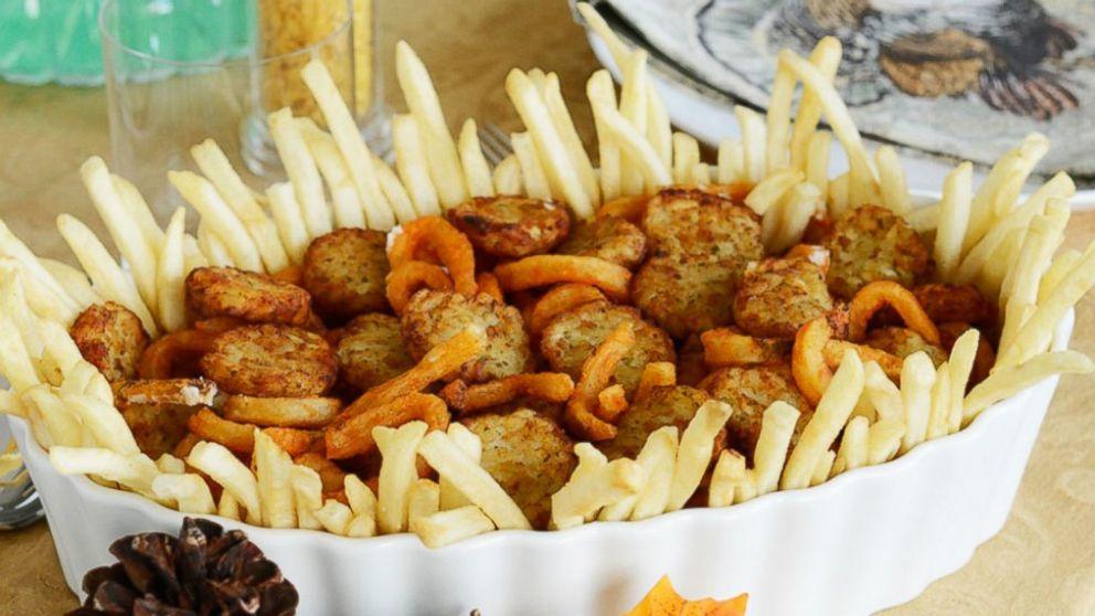 Potato Medley Recipe Buzzfeed Recipe Abc News