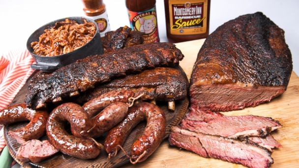 PHOTO: FoodyDirects special Fathers Day BBQ Bundle.