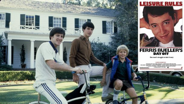 12 Ferris Bueller Fun Facts From The Family That