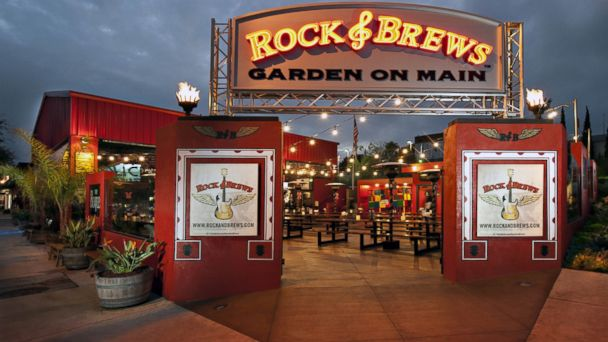 PHOTO: Rock & Brews, coming to rock-friendly cities soon.