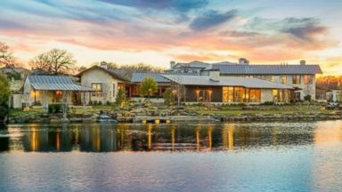 Luxury, Green and Waterfront: 10 Homes