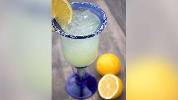 HT lemon margarita sk 140425 v16x9 16x9 608 Outsmart the Limepocalypse with This Meyer Lemon Margarita