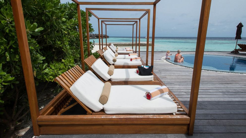 PHOTO: Lily Beach Resort & Spa, Maldives