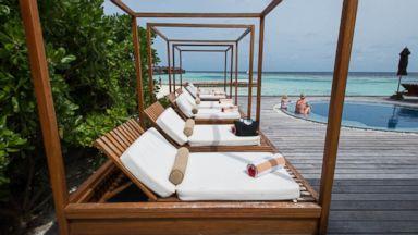 PHOTO: Lily Beach Resort & Spa, Maldives