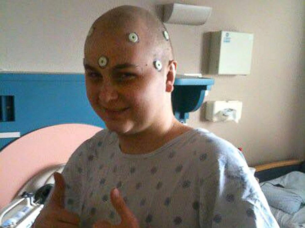 PHOTO: Cody Mading, 17, died August 31, 2010.