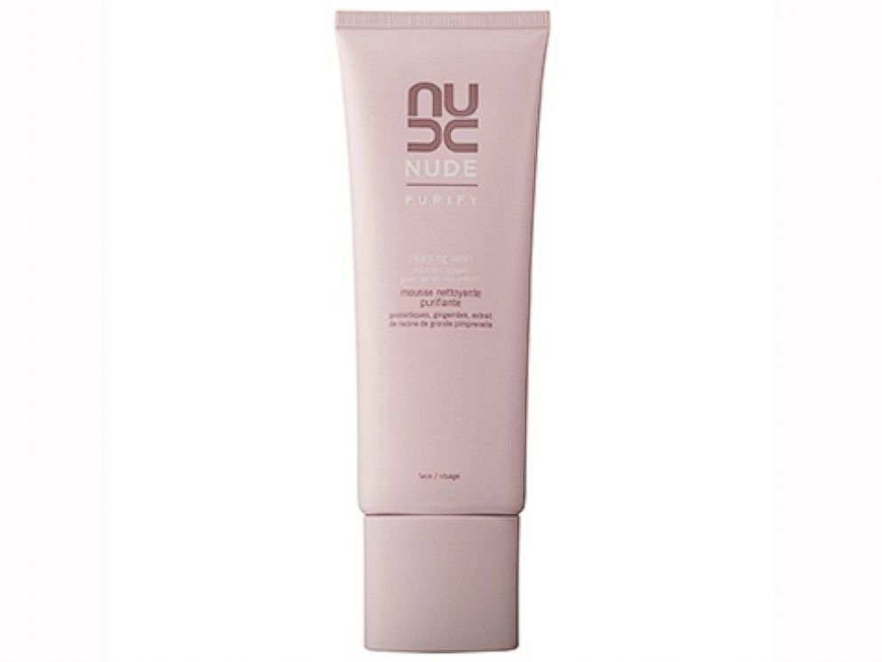 PHOTO: NUDE Skincare Purify Cleansing Wash