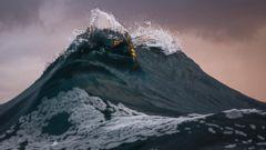 PHOTO: Australian Photographer Captures Landscape of the Ocean