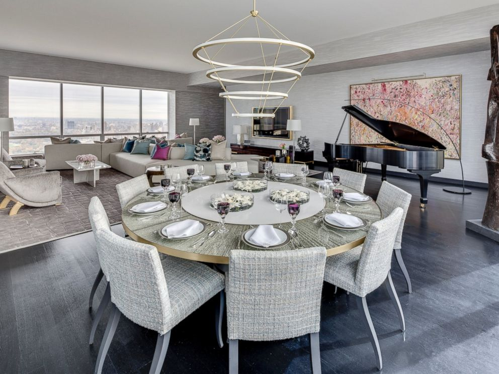What the most expensive apartment in new york city will for Most expensive new york apartments