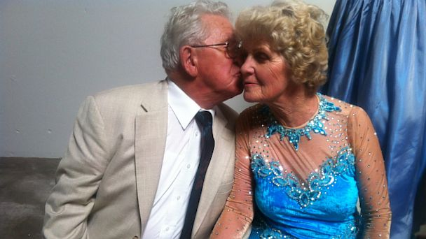 HT paul brockmann jef 130913 16x9 608 Man Buys Outstanding Wife 55,000 Dresses in 56 Year Marriage