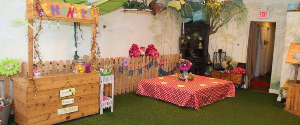 Mom With Child On Autism Spectrum Creates Birthday Venue For - Children's birthday venues nyc