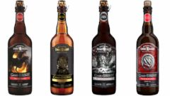 PHOTO: Game of Thrones has spawned insanely popular beer.
