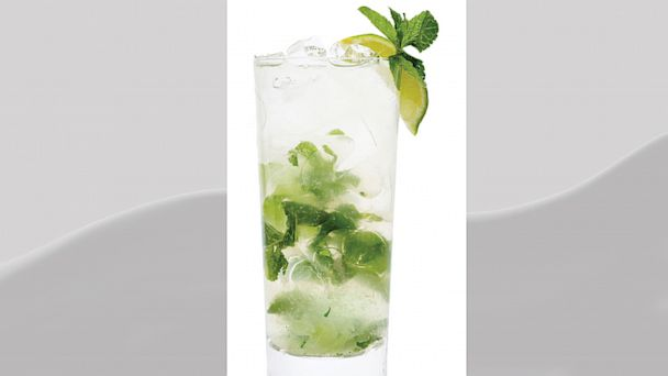 HT skinnygirl mojito nt 130710 16x9 608 National Mojito Day: Summer Cocktail Recipes to Celebrate