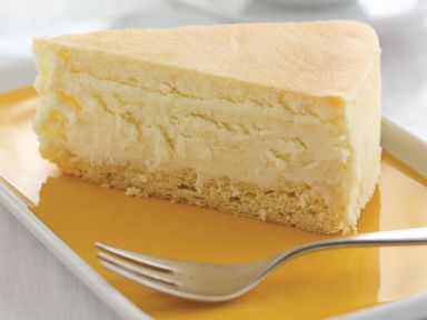 Celebrating National Cheesecake Day With a Famous Slice