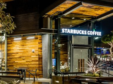 11 Incredible Starbucks Around the World