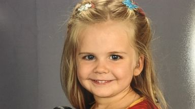 PHOTO: Kaylieann Steinbach, 3, took picture day to an out-of-this-world level when she dressed up as Supergirl.