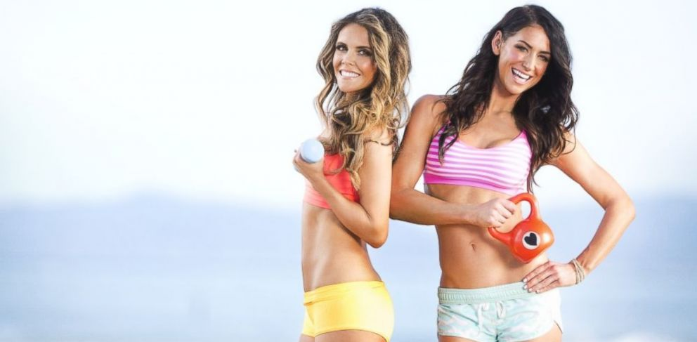 "Web-based fitness gurus Katrina Hodgson and Karena Dawn of ""Tone It Up"" will premiere a new show on Bravo in 2014."