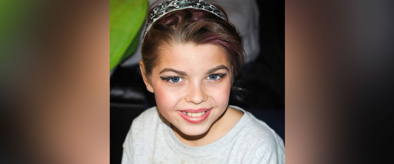 PHOTO: Corey Maison, 14, is a transgender female that was assigned male sex at birth.