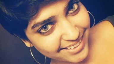 PHOTO: Indhuja Pillai created a matrimonial website that quickly went viral.