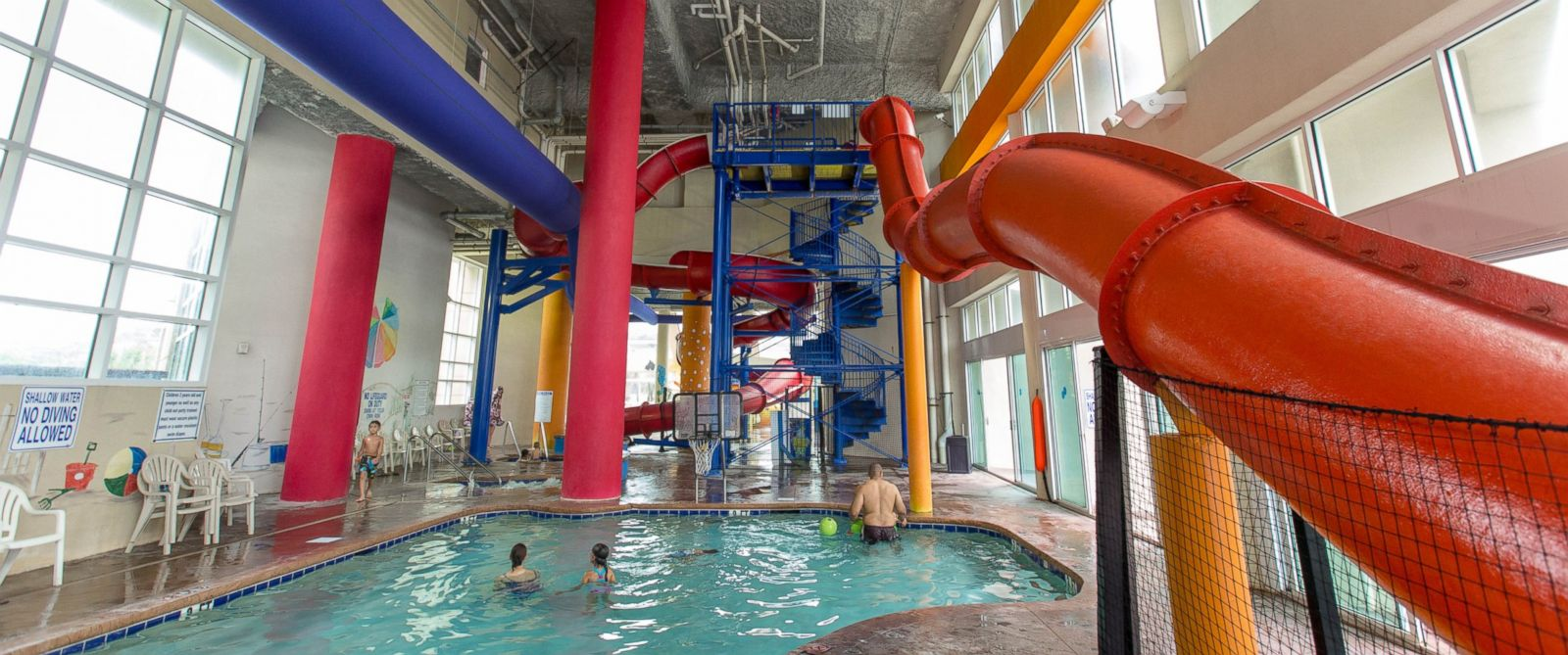 Hotel With Waterpark Inside Myrtle Beach Sc