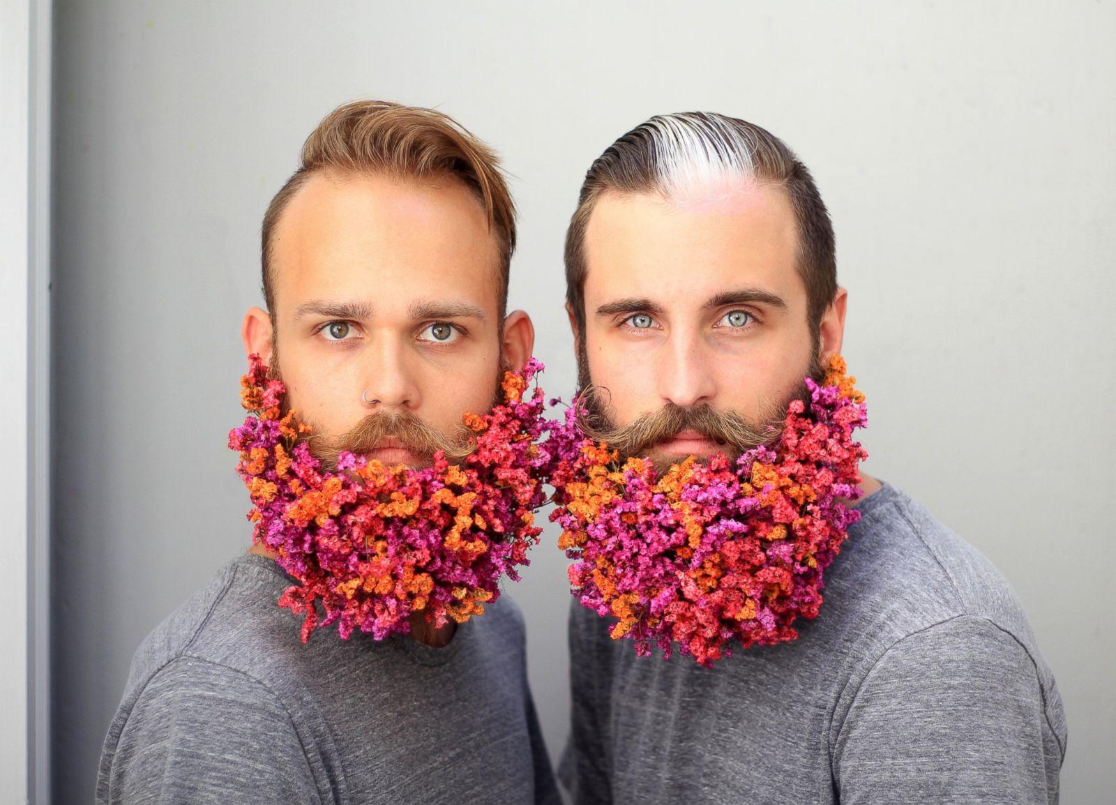 extreme beard grooming photos image 7 abc news. Black Bedroom Furniture Sets. Home Design Ideas