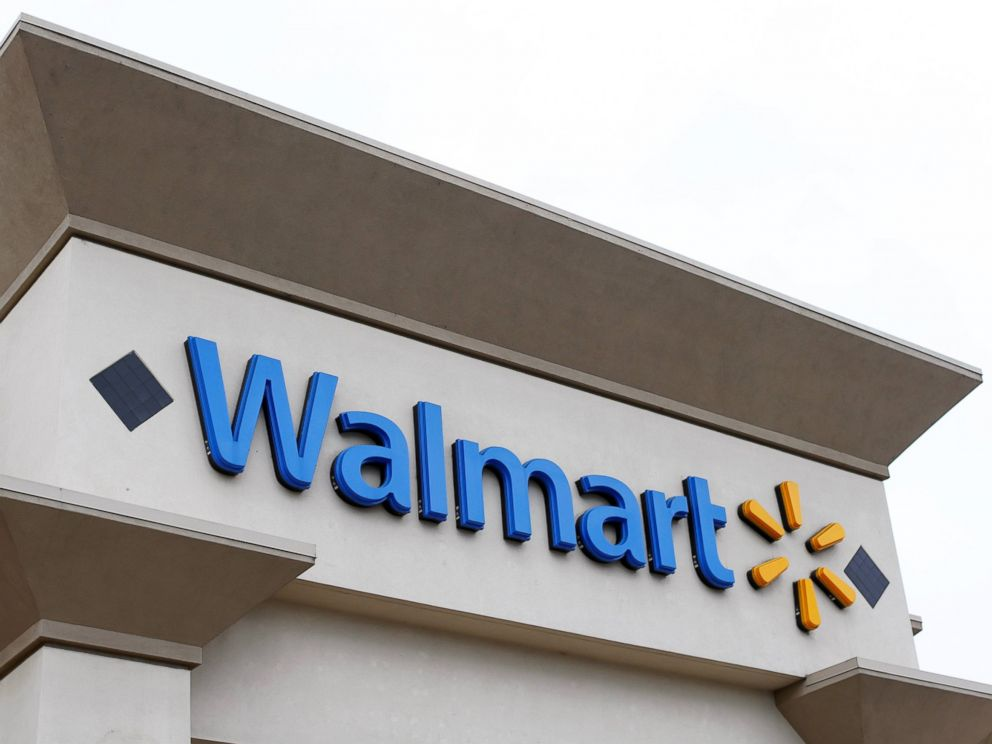 Special Delivery At Wal-Mart: Utah Woman Gives Birth In Checkout Line