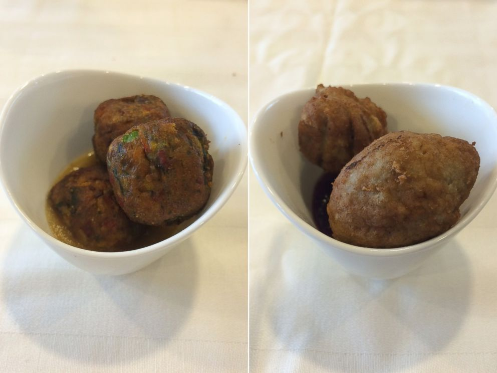 Ikea rolling out vegan veggie balls as part of new for Ikea vegetable balls