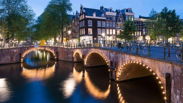 PHOTO: Amsterdam
