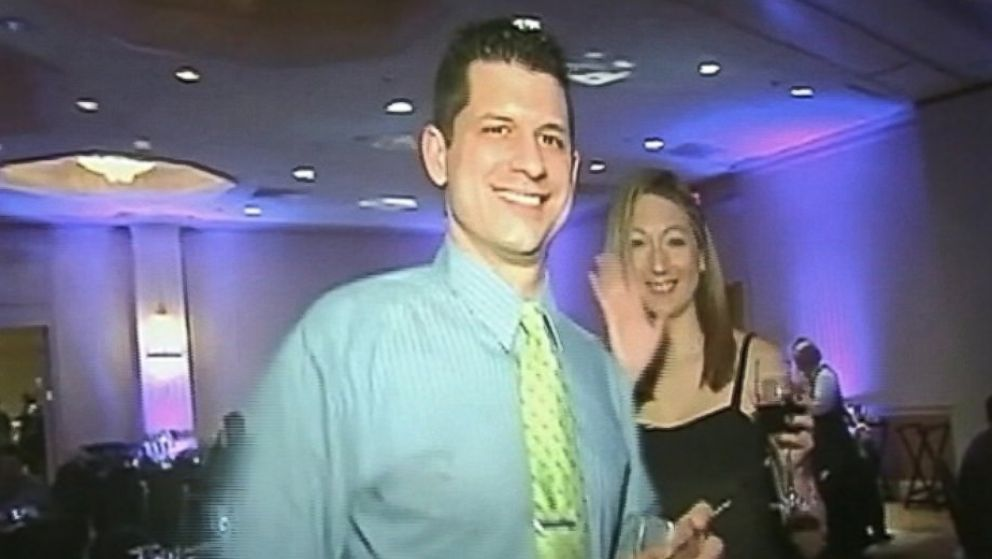 PHOTO: This couple, pictured in this video taken by WPVI, crashed a wedding in King of Prussia, Pa. in Jan. 2014.