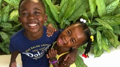 'PHOTO: Brother and sister Tariq and Ava Jackson of Yardley, Penn.' from the web at 'http://a.abcnews.com/images/Lifestyle/brother-Sister1-ht-hb-171116_16x9t_384.jpg'