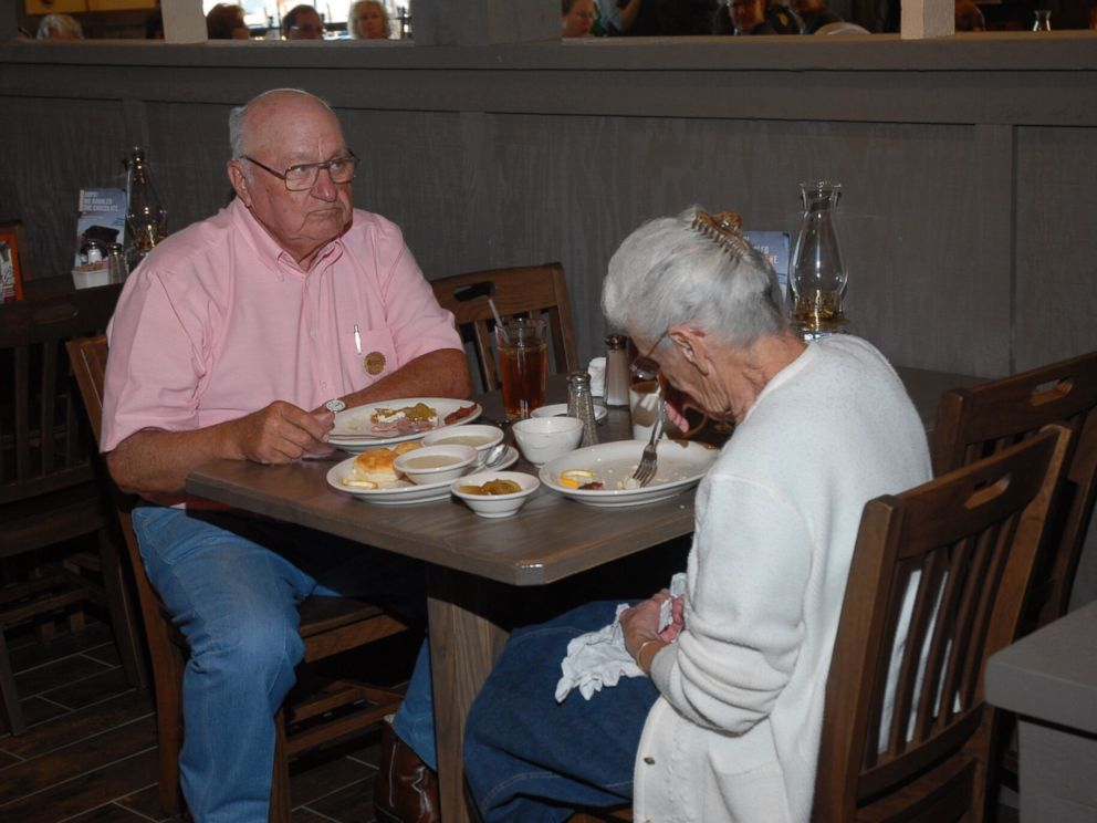 Couple One Visit Away From Visiting Every Cracker Barrel In - Cracker barrel us map