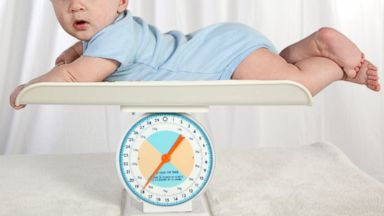 PHOTO: Taking cues from your toddler could be the secret to weight loss.