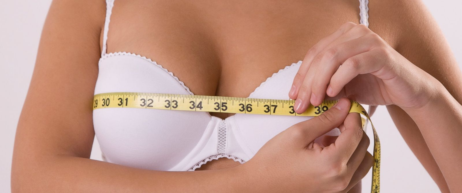Celebs and every day women are downsizing their breast sizes, plastic surgeons say.
