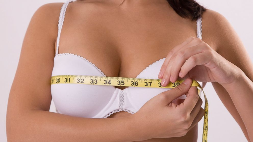 C Cup Breast Vs D Cup Breast their breast sizes