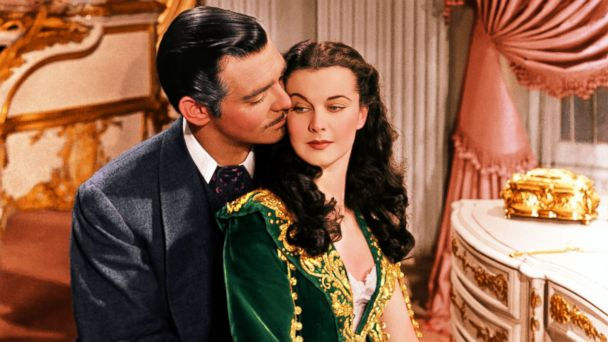 gty gone with the wind kb 131023 16x9 608 Southern Accents Deemed Sexiest in Online Poll